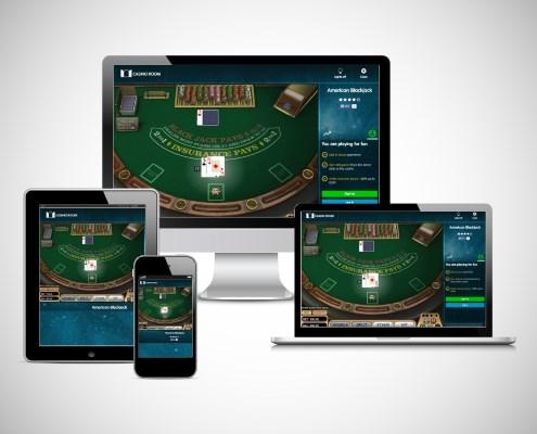 Cum se joacă blackjack online