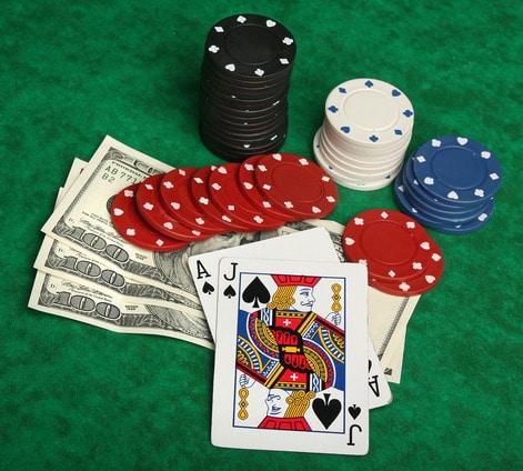 Joacă Blackjack pe bani reali